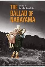 The Ballad of Narayama (1958) BluRay 480p & 720p Movie Download