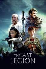 The Last Legion (2007) BluRay 480p & 720p Free HD Movie Download