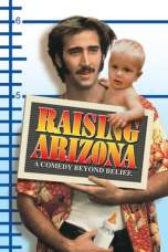 Raising Arizona (1987) BluRay 480p & 720p Free HD Movie Download