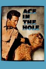 Ace in the Hole (1951) BluRay 480p & 720p Free HD Movie Download