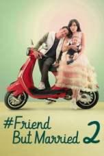 #FriendButMarried 2 (2020) WEB-DL 480p & 720p Movie Download