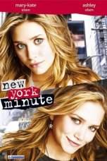 New York Minute (2004) WEBRip 480p & 720p Free HD Movie Download
