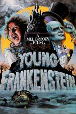 Young Frankenstein (1974) BluRay 480p & 720p Free HD Movie Download