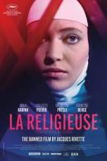 The Nun (1966) BluRay 480p & 720p French HD Movie Download