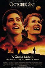 October Sky (1999) BluRay 480p & 720p Free HD Movie Download
