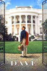 Dave (1993) BluRay 480p | 720p | 1080p Movie Download
