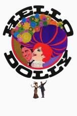 Hello, Dolly! (1969) BluRay 480p   720p   1080p Movie Download