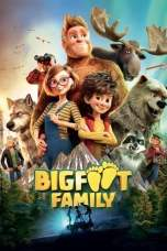 Bigfoot Family (2020) WEBRip 480p | 720p | 1080p Movie Download