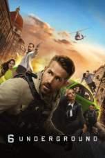 6 Underground (2019) WEB-DL 480p | 720p | 1080p Movie Download