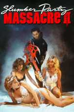 Slumber Party Massacre II (1987) BluRay 480p | 720p | 1080p Movie Download