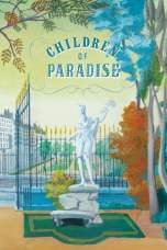 Children of Paradise (1945) BluRay 480p & 720p Movie Download