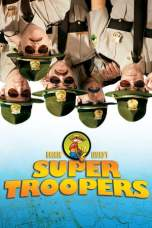 Super Troopers (2001) BluRay 480p, 720p & 1080p Movie Download