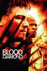 Blood Diamond (2006) BluRay 480p, 720p & 1080p Movie Download