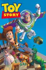 Toy Story (1995) BluRay 480p, 720p & 1080p Movie Download