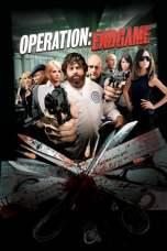 Operation: Endgame (2010) BluRay 480p, 720p & 1080p Movie Download