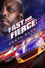 Fast and Fierce: Death Race (2020) BluRay 480p, 720p & 1080p Movie Download