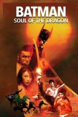 Batman: Soul of the Dragon (2021) BluRay 480p, 720p & 1080p Movie Download