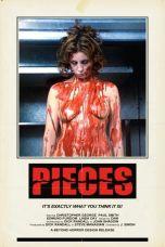 Pieces (1982) BluRay 480p, 720p & 1080p Spanish Movie Download