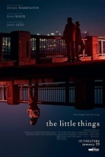 The Little Things (2021) WEBRip 480p, 720p & 1080p Movie Download