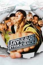 Jay and Silent Bob Strike Back (2001) BluRay 480p, 720p & 1080p Movie Download