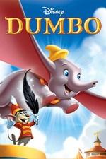 Dumbo (1941) BluRay 480p, 720p & 1080p Movie Download