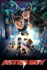 Astro Boy (2009) BluRay 480p, 720p & 1080p Movie Download