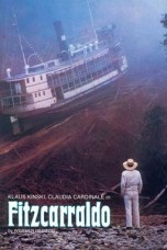 Fitzcarraldo (1982) BluRay 480p, 720p & 1080p Movie Download