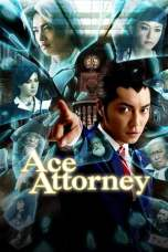 Ace Attorney (2012) BluRay 480p & 720p Movie Download
