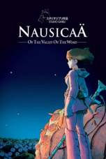 Nausicaa of the Valley of the Wind (1984) BluRay 480p, 720p & 1080p Movie Download