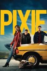 Pixie (2020) WEBRip 480p, 720p & 1080p Movie Download
