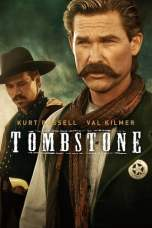 Tombstone (1993) BluRay 480p, 720p & 1080p Movie Download