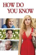 How Do You Know (2010) BluRay 480p, 720p & 1080p Movie Download