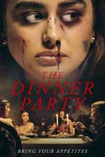 The Dinner Party (2020) WEBRip 480p, 720p & 1080p Movie Download