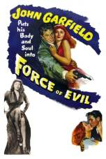 Force of Evil (1948) BluRay 480p, 720p & 1080p Movie Download