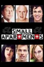 Small Apartments (2012) BluRay 480p, 720p & 1080p Movie Download