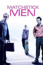 Matchstick Men (2003) BluRay 480p, 720p & 1080p Mkvking - Mkvking.com