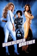 Undercover Brother (2002) BluRay 480p, 720p & 1080p Mkvking - Mkvking.com