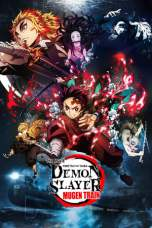 Demon Slayer the Movie: Mugen Train (2020) WEBRip 480p & 720p Mkvking - Mkvking.com