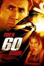 Gone in 60 Seconds (2000) BluRay 480p, 720p & 1080p Mkvking - Mkvking.com