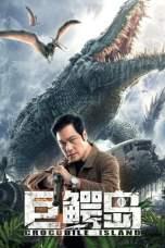 Crocodile Island (2020) WEB-DL 480p, 720p & 1080p Mkvking - Mkvking.com