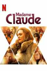 Madame Claude (2021) WEBRip 480p, 720p & 1080p Mkvking - Mkvking.com