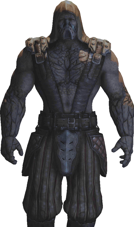 MKWarehouse Mortal Kombat X Tremor
