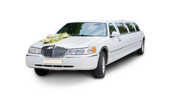limousine huren met chauffeur tot 10-12 personen