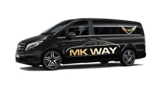 Luxe Taxi voor uw feest huren