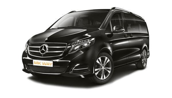 Mercedes V klasse