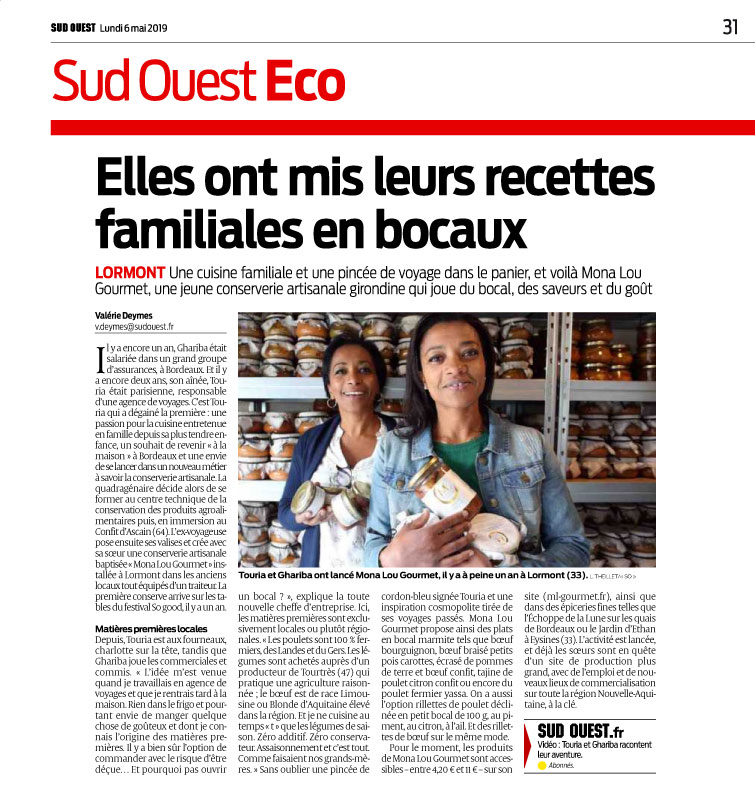 Presse-sud-ouest
