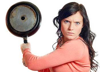 что такое гнев и самообладание