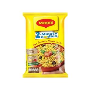 Maggi Masala Noodles Instant 2 Minutes Meal - Gharstuff