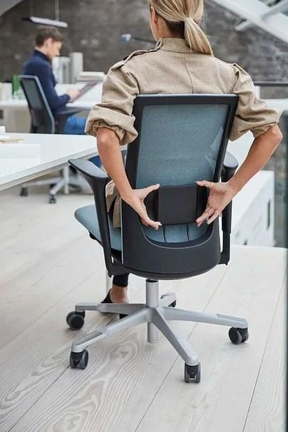 Top 5 Best Ergonomic Office Chairs Ergonomicsolutions