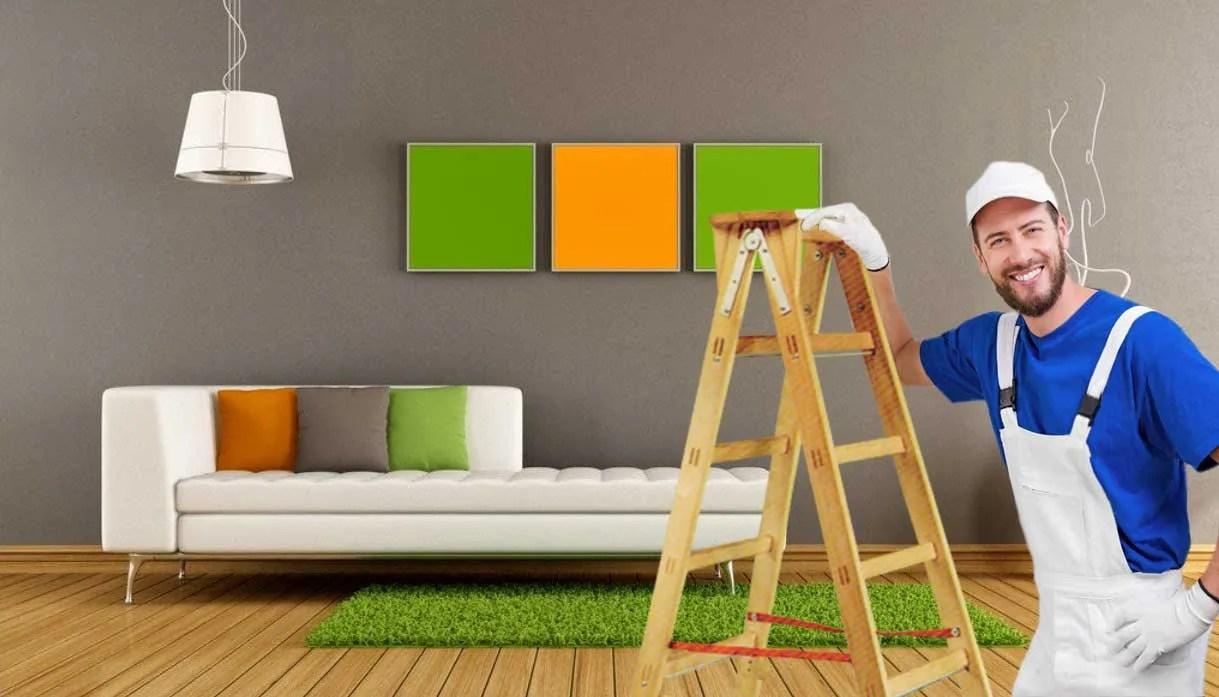 Tinteggiatura interni, insieme a voi troveremo il colore e la. Imbianchino Milano Imbiancature Milano A Prezzi Molto Convenienti